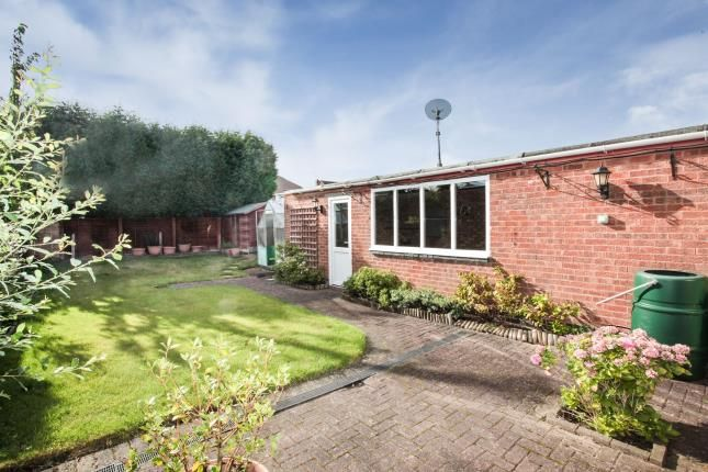 Rear Garden of Beake Avenue, Coventry, West Midlands CV6