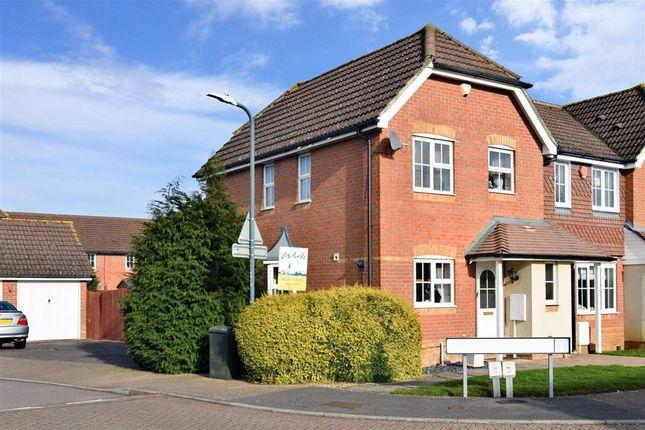 External (Web) of Foster Clarke Drive, Boughton Monchelsea, Maidstone, Kent ME17