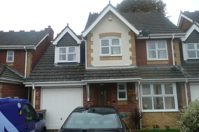 Thumbnail Detached house to rent in Hadleigh Drive, Belmont, Sutton