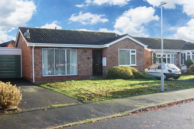 Thumbnail Bungalow to rent in Cralves Mead, Tenbury Wells