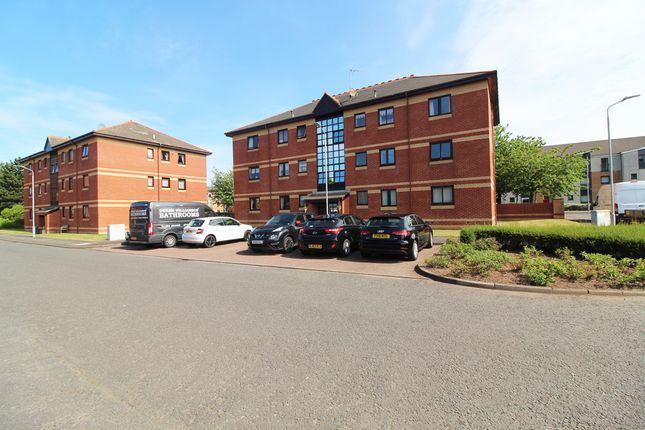 2 bed flat for sale in Monkton Court, Prestwick KA9