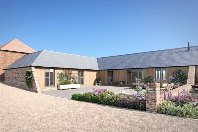 Thumbnail Semi-detached bungalow for sale in Stone Lane, Yeovil, Somerset