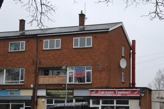Thumbnail Property to rent in Pwllmelin Road, Fairwater, Cardiff