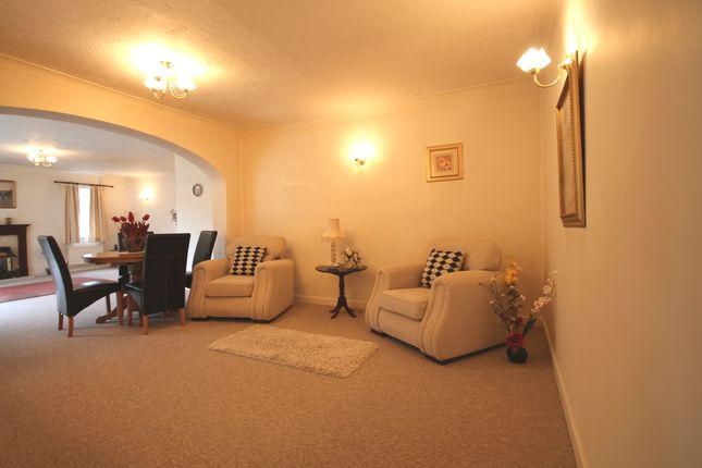 Dining Room of Russell Close, Wells-Next-The-Sea NR23