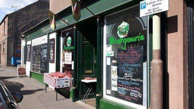 Thumbnail Retail premises to let in Reform Street, Blairgowrie