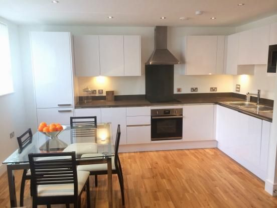 Thumbnail Flat to rent in Empire Reach, Dowells Street, London, London
