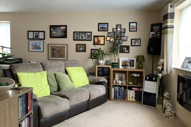 Lounge Area of Ascot Court, Aldershot, Hampshire GU11