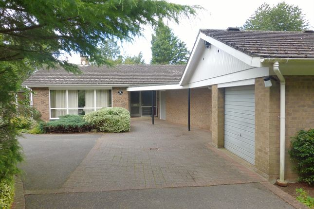4 bed detached bungalow for sale in Red Cap Lane, Boston
