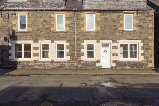 Thumbnail Flat for sale in Abbots Place, Galashiels