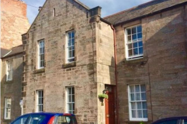 Thumbnail Property for sale in Parade, Berwick-Upon-Tweed