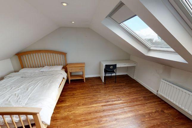 Thumbnail Flat to rent in Elmfield Avenue, Old Aberdeen, Aberdeen