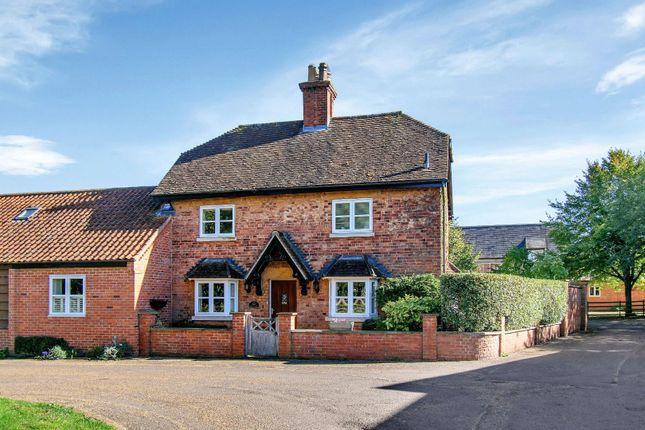 Thumbnail Property for sale in Home Farm Close, Burley, Rutland
