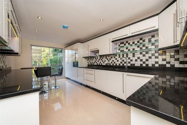 Thumbnail Semi-detached house to rent in Armitage Road, London