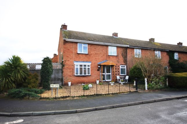 Thumbnail Semi-detached house for sale in The Leys, Bidford On Avon