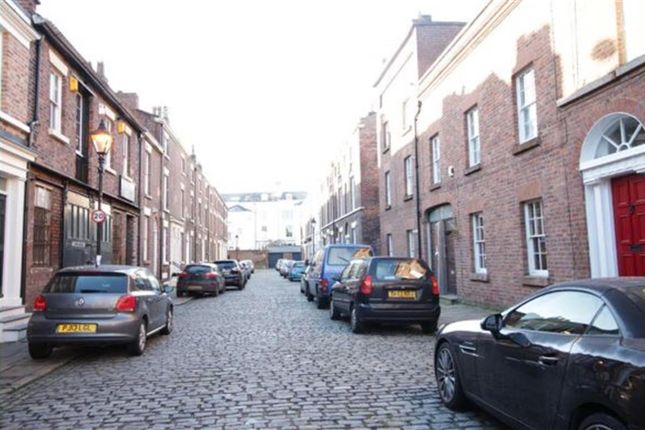 Thumbnail Flat for sale in 6 St. Bride Street, Liverpool