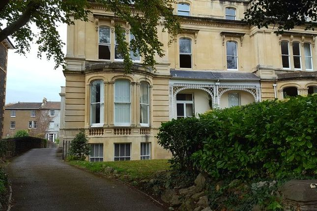 Thumbnail Flat to rent in Tyndalls Park Road, Clifton, Bristol