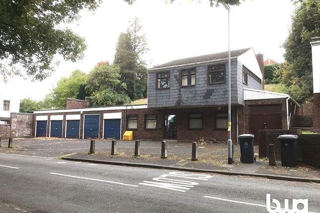 Thumbnail Office for sale in Former Kinver Police Station, High Street, Kinver, Stourbridge