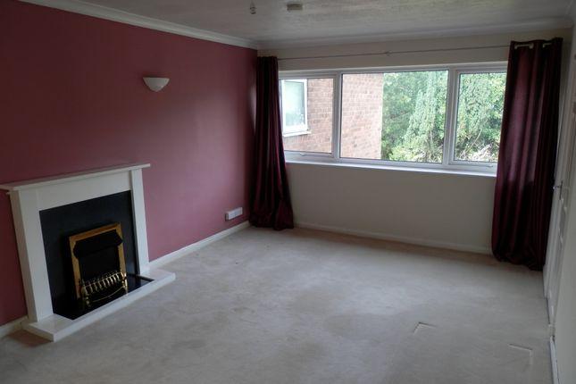 Thumbnail Flat to rent in Redditch Road, Kings Norton