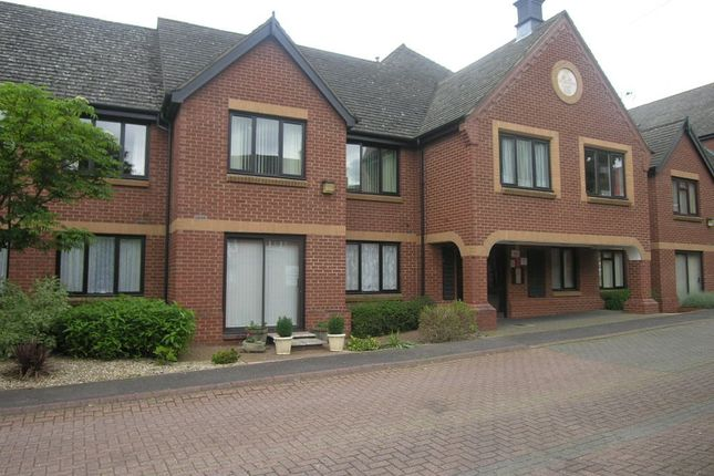 Thumbnail Flat for sale in Christchurch Court, Cobbold Mews, Ipswich