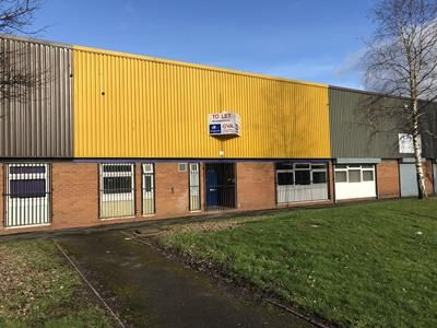 Thumbnail Light industrial to let in Unit 6, Merthyr Tydfil Industrial Park, Pentrebach, Merthyr Tydfil