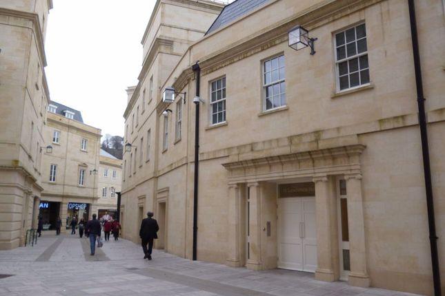 Thumbnail Flat to rent in Philip Street, Bath