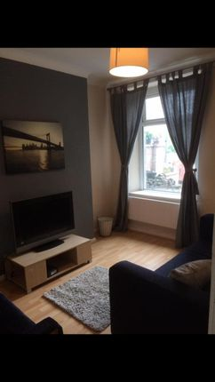 Thumbnail Property to rent in Princess Street, Treforest, Pontypridd