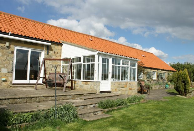 Thumbnail Detached house for sale in Danby, Whitby