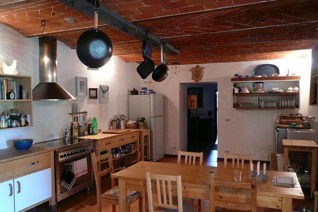 Kitchen 2 of Molino Dello Zoppo Val di Chio, Castiglion Fiorentino, Tuscany