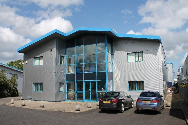 Thumbnail Office to let in 9 Lissue Walk, Lisburn, County Antrim
