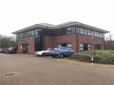 Thumbnail Office to let in 14 Llys Castan (Chestnut Court), Parc Menai, Bangor