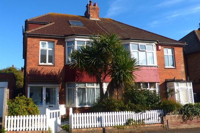 Thumbnail Property for sale in Langdale Gardens, Hove