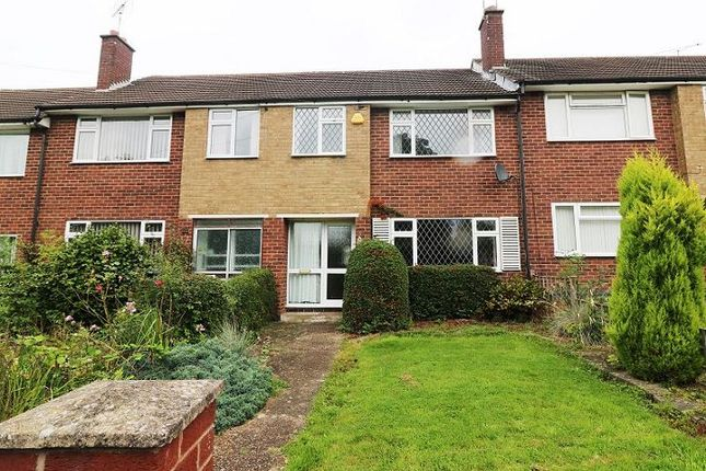 Thumbnail Terraced house to rent in Dovecote Close, Coventry, West Midlands, 1P