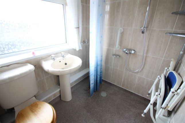 Wetroom of Hansby Close, Leeds LS14