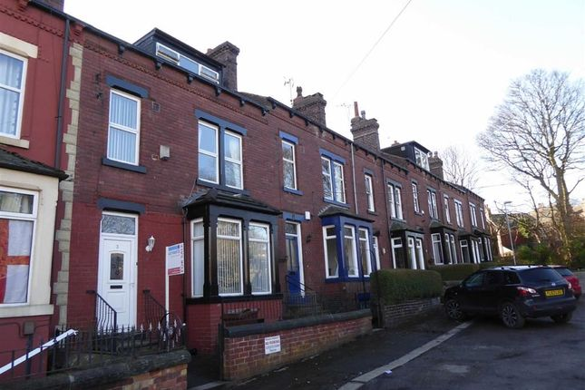 Thumbnail Terraced house for sale in Tower Grove, Upper Armley, Leeds, West Yorkshire