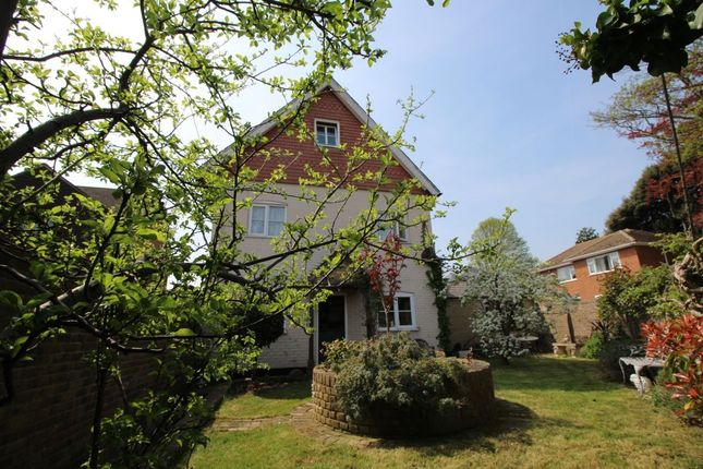 Thumbnail Detached house for sale in Coachmans Vicarage Lane, Sholden, Deal