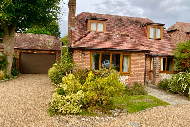 Thumbnail Detached house for sale in Brent Court, Emsworth