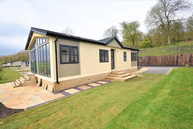 Thumbnail Detached bungalow for sale in Plot 2 Preston Grange, Presthope, Much Wenlock