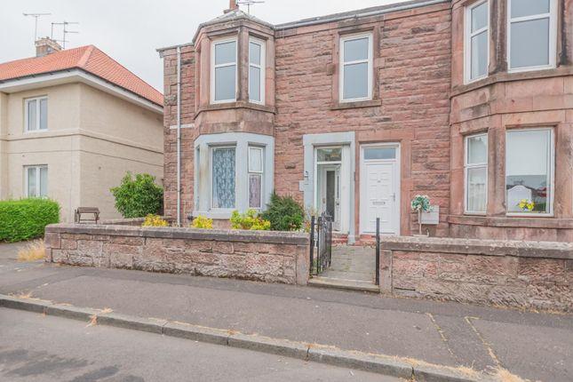 Thumbnail Flat for sale in Shaftesbury Street, Alloa