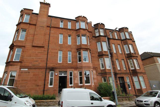 Thumbnail Terraced house for sale in Fairburn Street, Glasgow