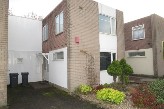 Thumbnail Link-detached house for sale in Bideford Drive, Selly Oak, Birmingham