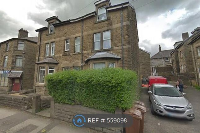 Thumbnail 1 bedroom flat to rent in Dale Road, Buxton