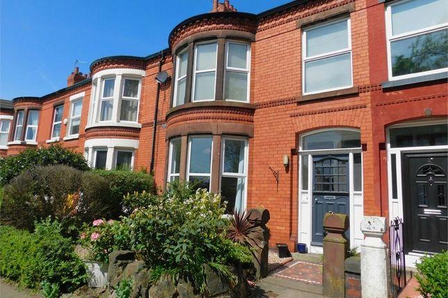 Thumbnail Flat to rent in Heathfield Road, Wavertree, Liverpool, Merseyside
