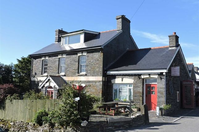 Thumbnail Detached house for sale in Rosebush, Clynderwen