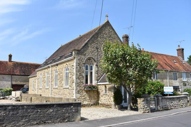 Thumbnail Detached house for sale in New Street, Marnhull, Sturminster Newton