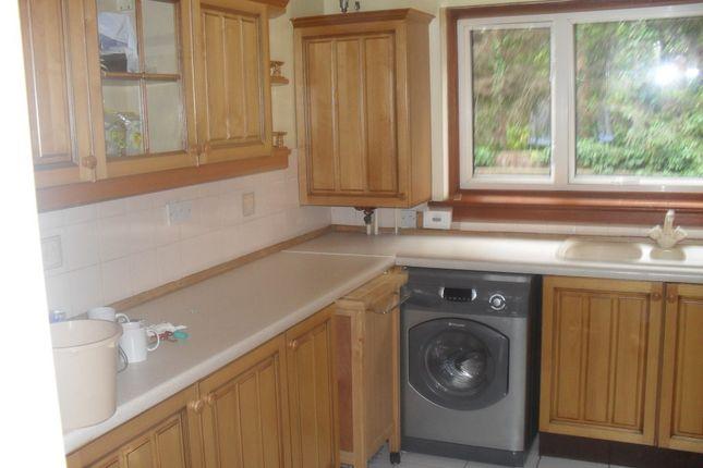 Thumbnail Flat to rent in Levengrove Court, Woodyard Road, Dumbarton