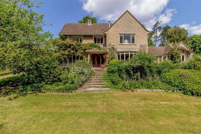 Thumbnail Detached house for sale in Tidenham, Chepstow, Gloucestershire