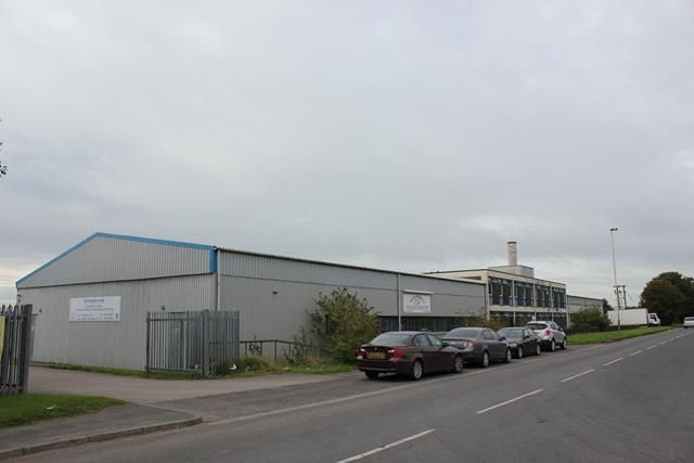 Thumbnail Land for sale in Old Hall Farm Business Park, Crowland Street, Southport