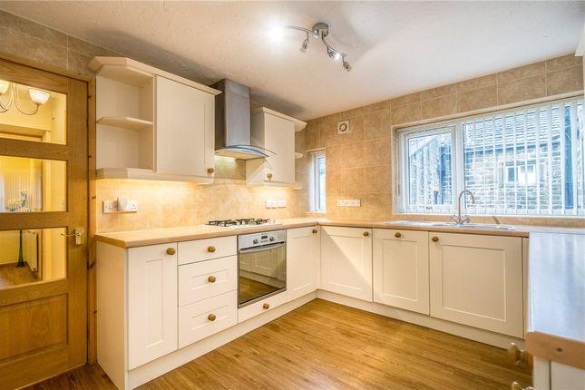 Kitchen of High Street, Pateley Bridge, Harrogate, North Yorkshire HG3