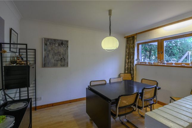 Dining Area of Gavelcruive, 177B Queens Road, Aberdeen AB15