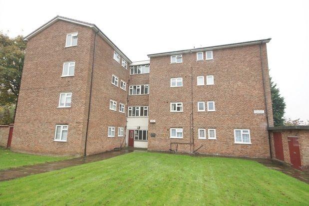 Thumbnail Flat to rent in Melrose Gardens, Prenton Hall Road, Prenton